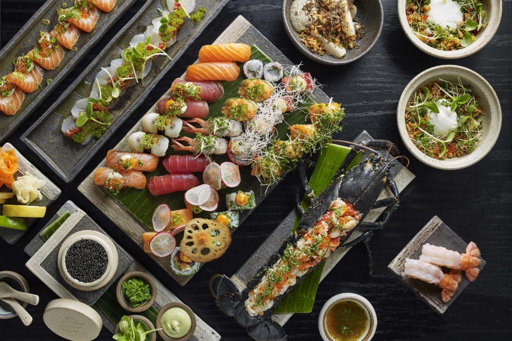 sushi take away københavn 20 %